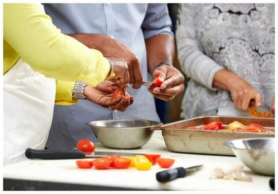 Red Wing, MN: Cooking Class