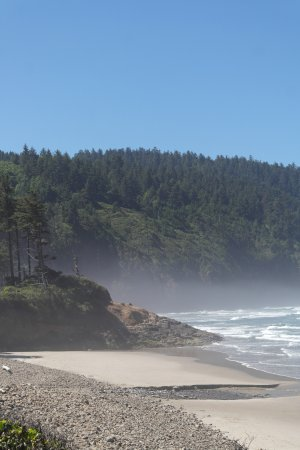 Cape Lookout State Park: Beach