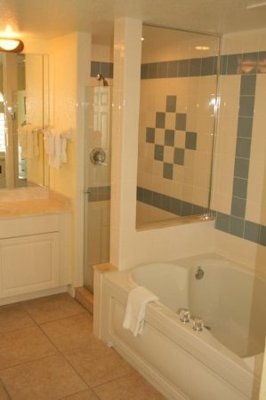 The Cove on Ormond Beach: Guest room