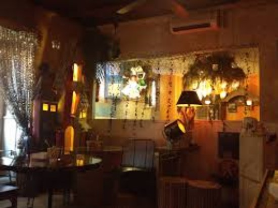 el jardin secreto madrid malasana restaurant reviews