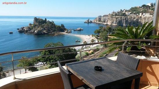 Panoramic Hotel Photo