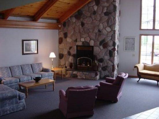 Royal Crest Motel Gaylord : Interior
