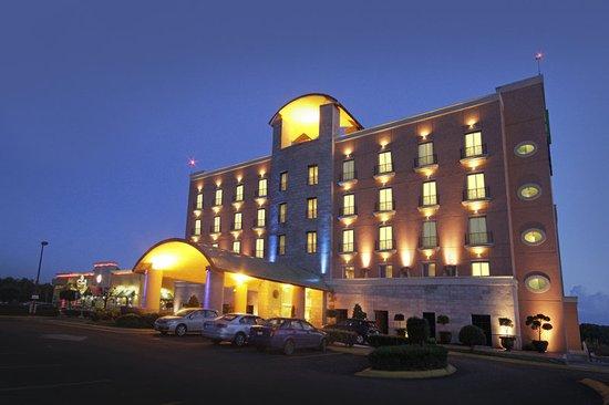 Holiday Inn Express Silao Aeropuerto Bajio : Hotel Exterior