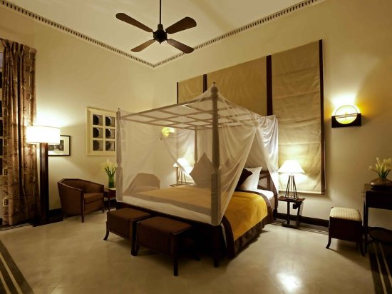 La Residence Hue Hotel & Spa: Guest Room