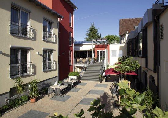 Ringhotel Bundschu: Exterior view Bundschu