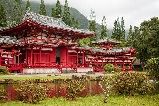 Spiritual Tours Hawaii