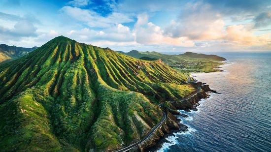 Majestic Circle Island Tour Oahu