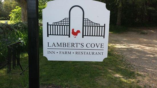 Lambert's Cove Inn Image