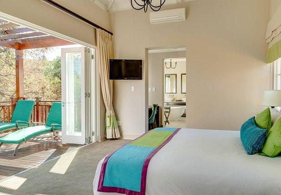 Magaliesburg, Sudáfrica: Villa