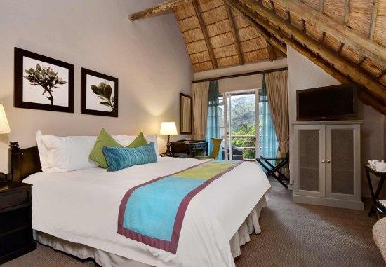 Magaliesburg, Sudáfrica: Garden Room