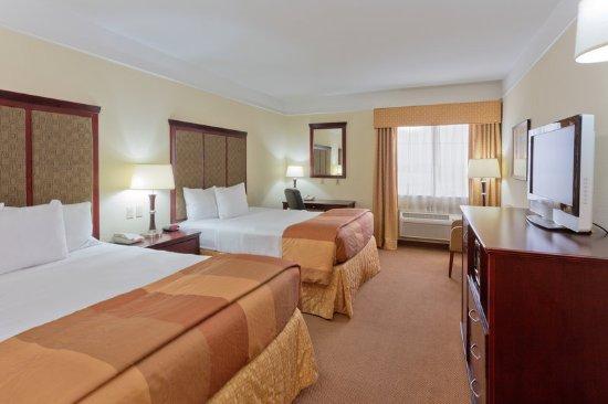 DeSoto, Teksas: Guest Room