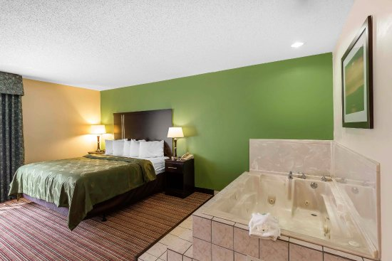 Hotels With Jacuzzi In Room Granbury Tx