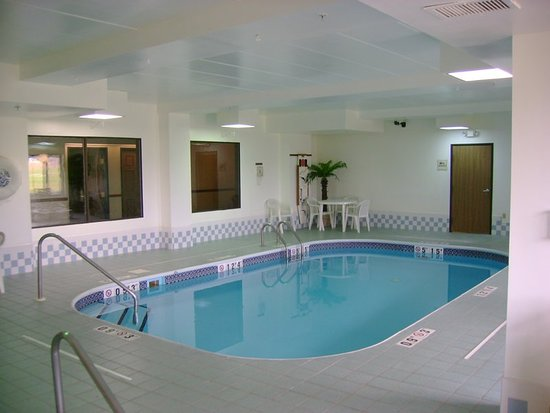 Tipp City, OH: PoolView