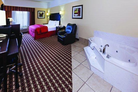เรย์มอนด์วิลล์, เท็กซัส: Guest Room