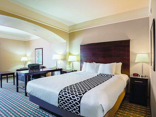 พอร์ตลาวากา, เท็กซัส: Guest Room