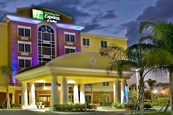 Holiday Inn Express Hotel Amp Suites Port St Lucie West