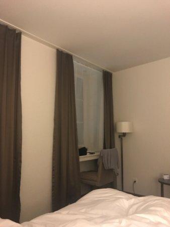 ヘルムハウス スイス Qホテル  Picture