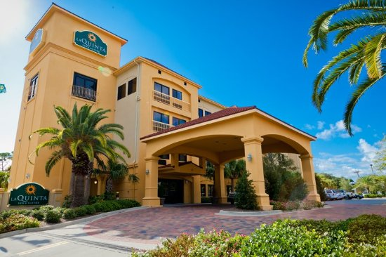 Wyndham Garden Resort Ft Walton Beach