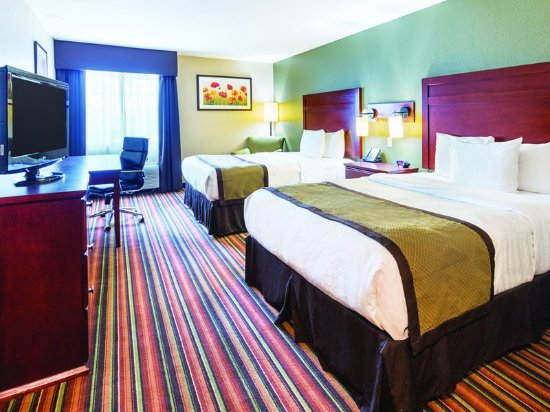 วูดเวย์, เท็กซัส: Guest Room