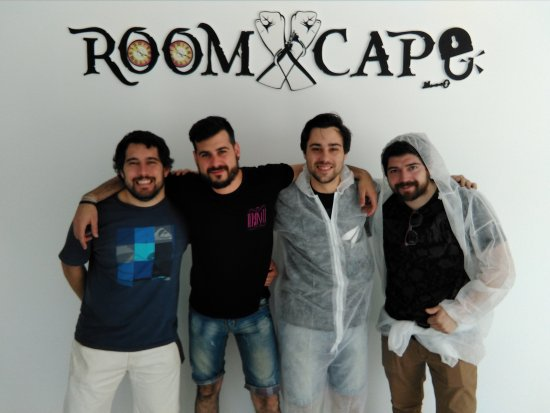 RoomXcape Lloret