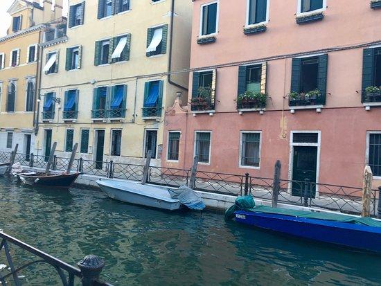 Hotel Ca' Zusto Venezia : photo4.jpg
