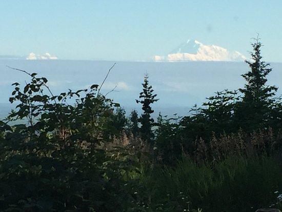 Traleika Mountaintop Cabins: photo3.jpg