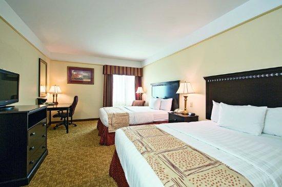 Dumas, TX : Guest Room