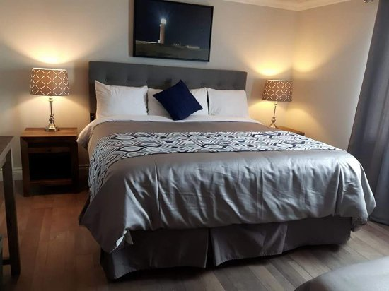 Trepassey, Canadá: Lighthouse Suites