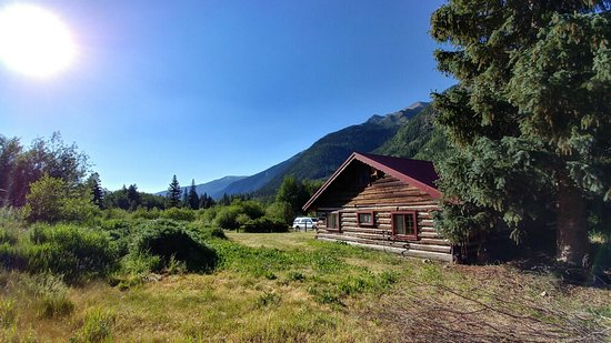 Twin Lakes, CO: Mt Elbert Lodge - The Barn