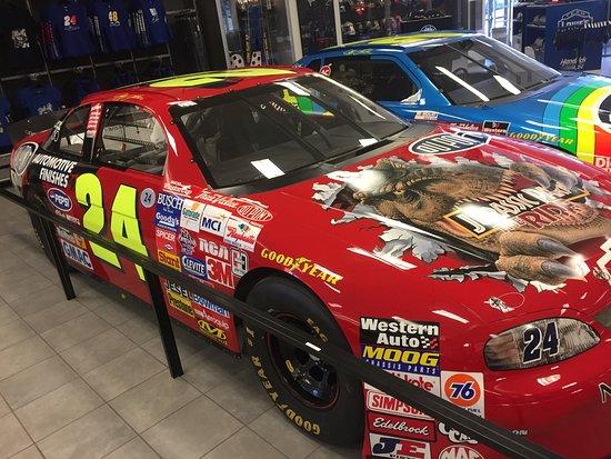 Carolina Motorsports Park >> Hendrick Motorsports Complex (Charlotte, NC): Top Tips Before You Go - TripAdvisor