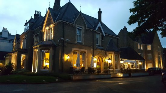 Cotswold Lodge Hotel 사진