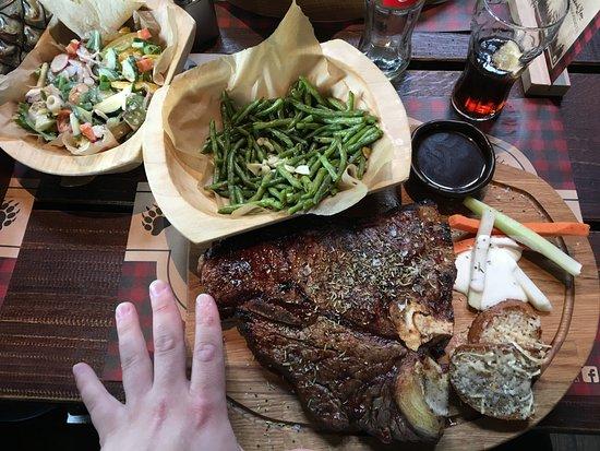 Steak Göttingen