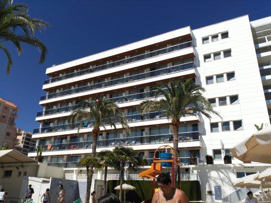 Hotel RH Bayren Parc: IMG_20170703_165431_large.jpg