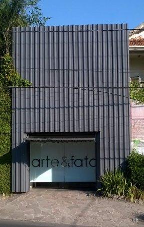 Arte & Fato Galeria