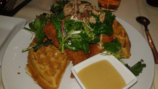 Anoka, MN: The Mad Hatter Restaurant & Tea Room