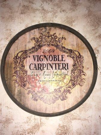Vignoble Carpinteri, Villa Carpinteri: photo2.jpg
