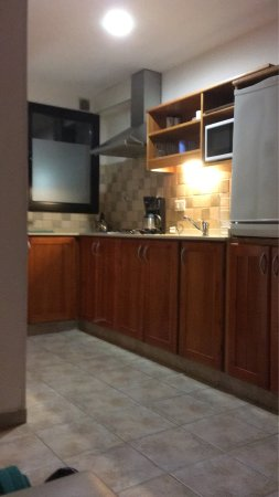 加泰羅尼亞蘇爾溫泉公寓飯店張圖片