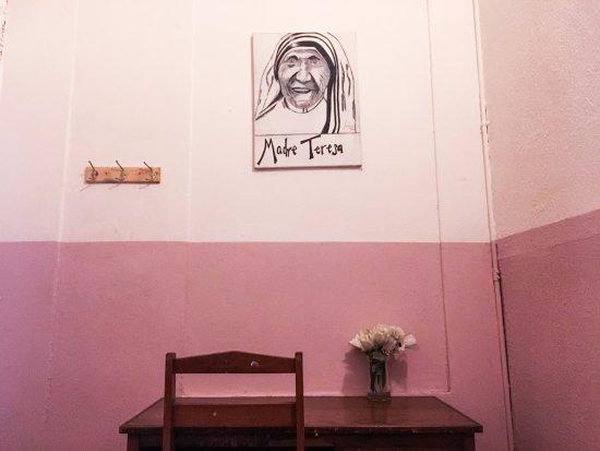 Foto de Hostel Casa Ridgway