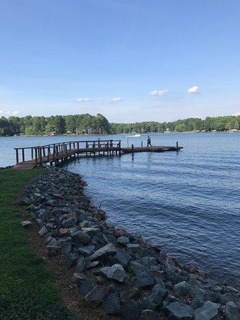 Lake Norman Foto