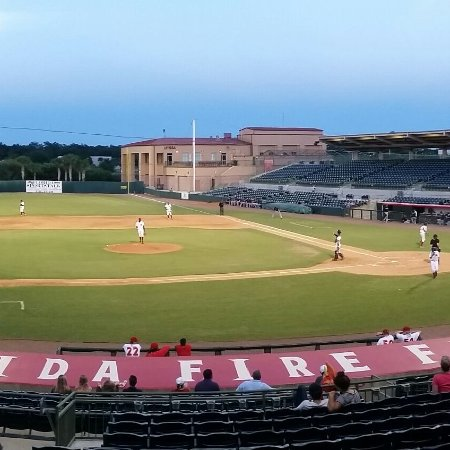 Osceola County Stadium: IMG_20170705_203445_085_large.jpg
