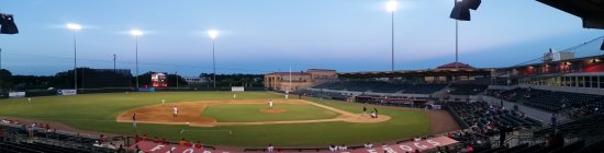 Osceola County Stadium: 20170705_202844_large.jpg
