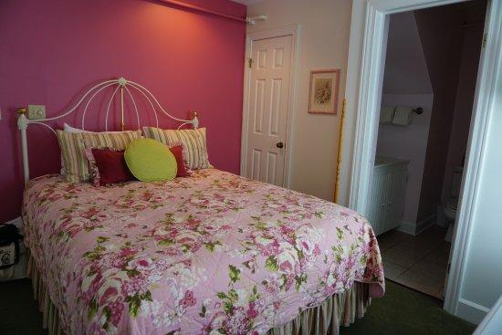Market Street Inn: Room 8- 2nd floor