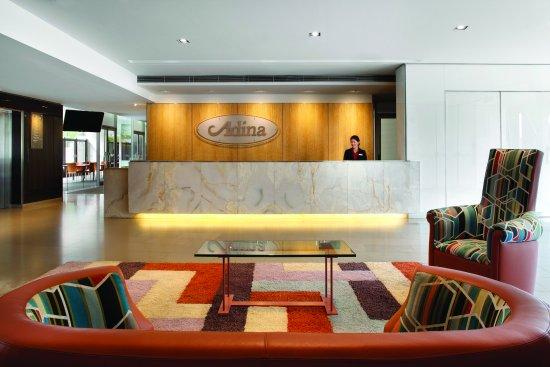 Foto de Adina Apartment Hotel Perth