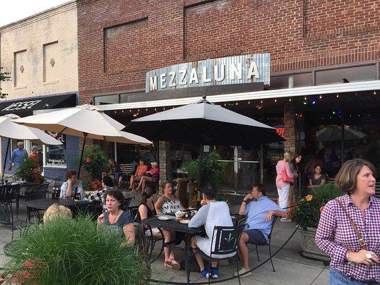 Italian Restaurants Near Hendersonville Nc