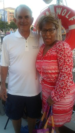 Rockwall, TX: Scott and Lisa