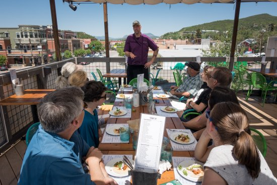 Steamboat Springs Food Tours