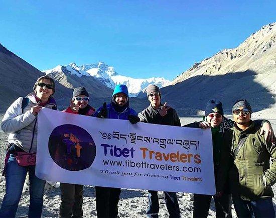 Tibet Travelers
