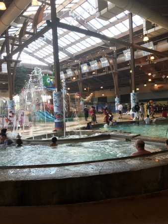 Soaring Eagle Waterpark and Hotel: photo0.jpg