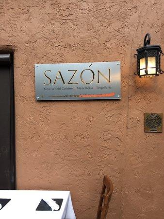 Sazon Photo
