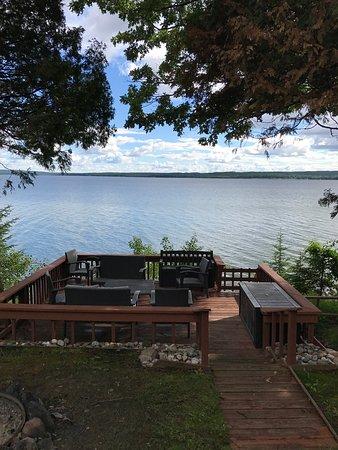 Hubbard Lake照片